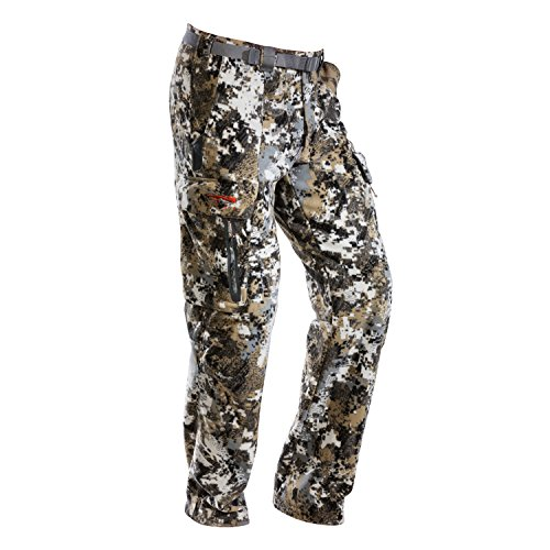 SITKA Gear Stratus Pant Optifade Elevated II Large Tall