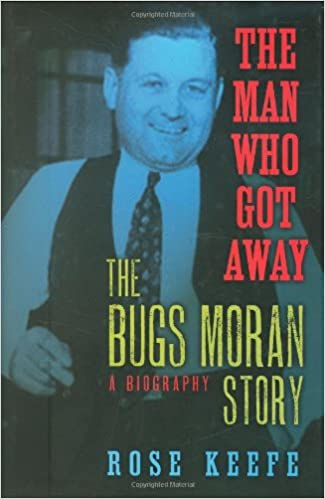 who was bugs moran