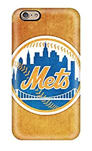 Quality StephenThomas Case Cover With New York Mets Nice Appearance Compatible With Iphone 6