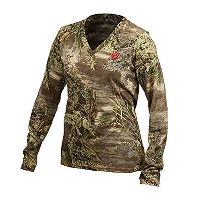 ScentBlocker Ladies L/S Shirt