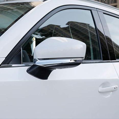 Kadore 2 X Chrom Seitenspiegel Für Mazda Cx 5 Cx5 2017 2020 Auto