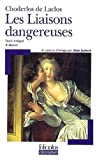 img - for Les Liaisons dangereuses (Broch ) book / textbook / text book