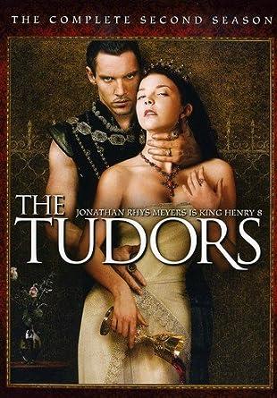 Amazoncom The Tudors Season 2 Jonathan Rhys Meyers