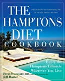 The Hamptons Diet Cookbook, Fred Pescatore and Jeff Harter, 0471792152