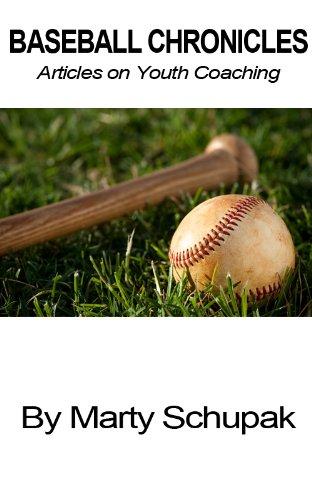 en soldes vêtements de sport de performance chaussures classiques Baseball Chronicles: Articles on Youth Coaching