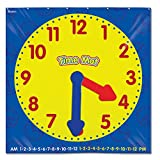 Learning Resources Time Activity Mat For Sale