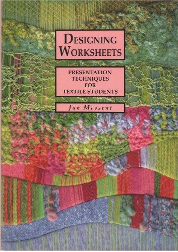 Costume Design Worksheet (Designing Worksheets (Design Series))