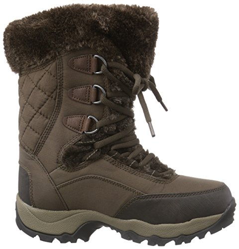Hi-Tec St. Moritz Lite 200 I Wp W', Women's Boots Brown - Braun (Chocolate/Taupe 041)