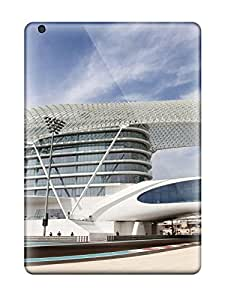 New Arrival Ipad Air Case Architectural Buildings Case Cover