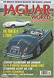 Jaguar World Magazine, December 1999 (Vol 11, No 11)
