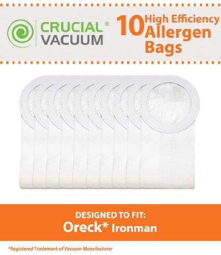Generic Vacuum Bags For Oreck - 8