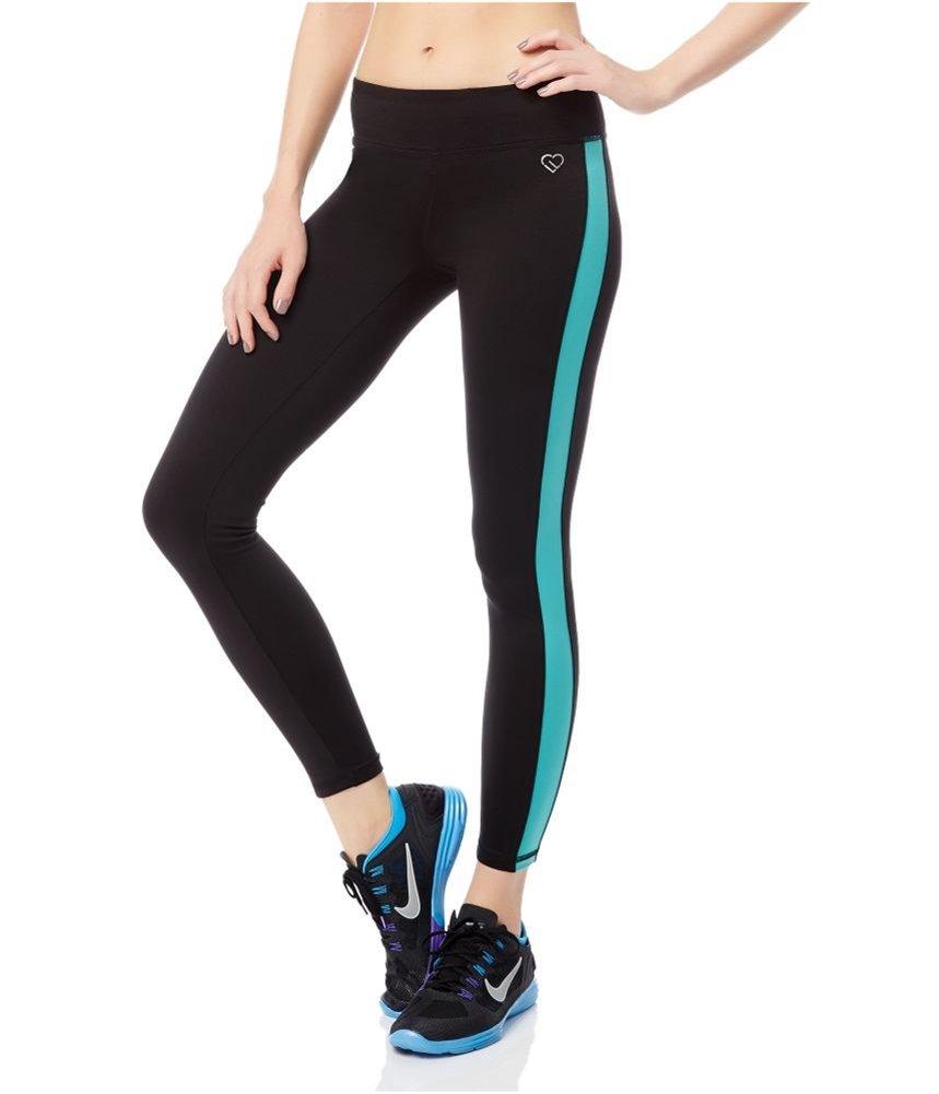 Aeropostale Womens Active Legging Athletic Track Pants 487 S/26 - Juniors