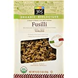 365 Everyday Value Organic Whole Wheat Fusilli, 16 oz
