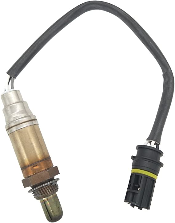 O2 Sauerstoffsensor Lambdasensor Ersetzt 0258003559 Auto