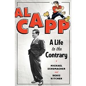 Al Capp Audiobook