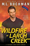 Wildfire at Larch Creek (Firehawks Smokejumpers) (Volume 2)