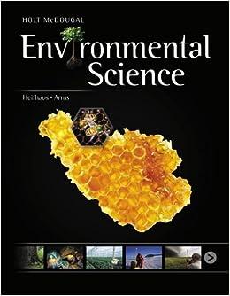 holt mcdougal environmental science student edition 2013 holt