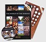 img - for The World of the Habano book / textbook / text book
