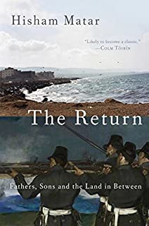 Book Cover: The Return: Fathers, Sons, and the Land in Between