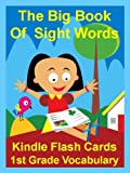 img - for The Big Book of Sight Words: 1st Grade book / textbook / text book