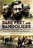 Bare Feet and Bandoliers, David Shireff, 1848840292