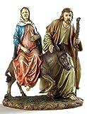 La Posada Figurine, 10''.