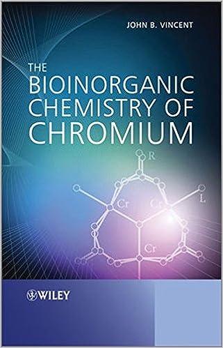 The Bioinorganic Chemistry of Chromium: From Biochemistry to Environmental Toxicology