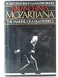 Balanchine's Mozartiana, Robert Maiorano and Valerie Brooks, 0881910139