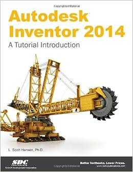 Autodesk Inventor 2014 Tutorial Pdf