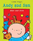 Andy and Sam, Liesbet Slegers, 1935279351