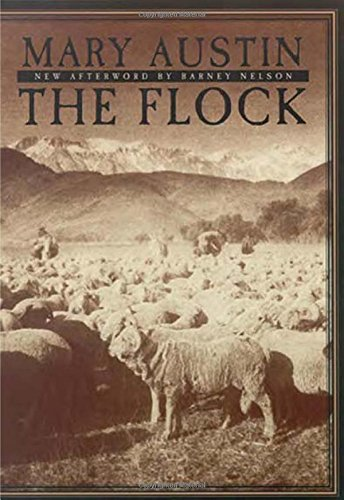 The Flock (Western Literature Series)
