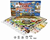 Wisconsin Dells Area Property Trading Game