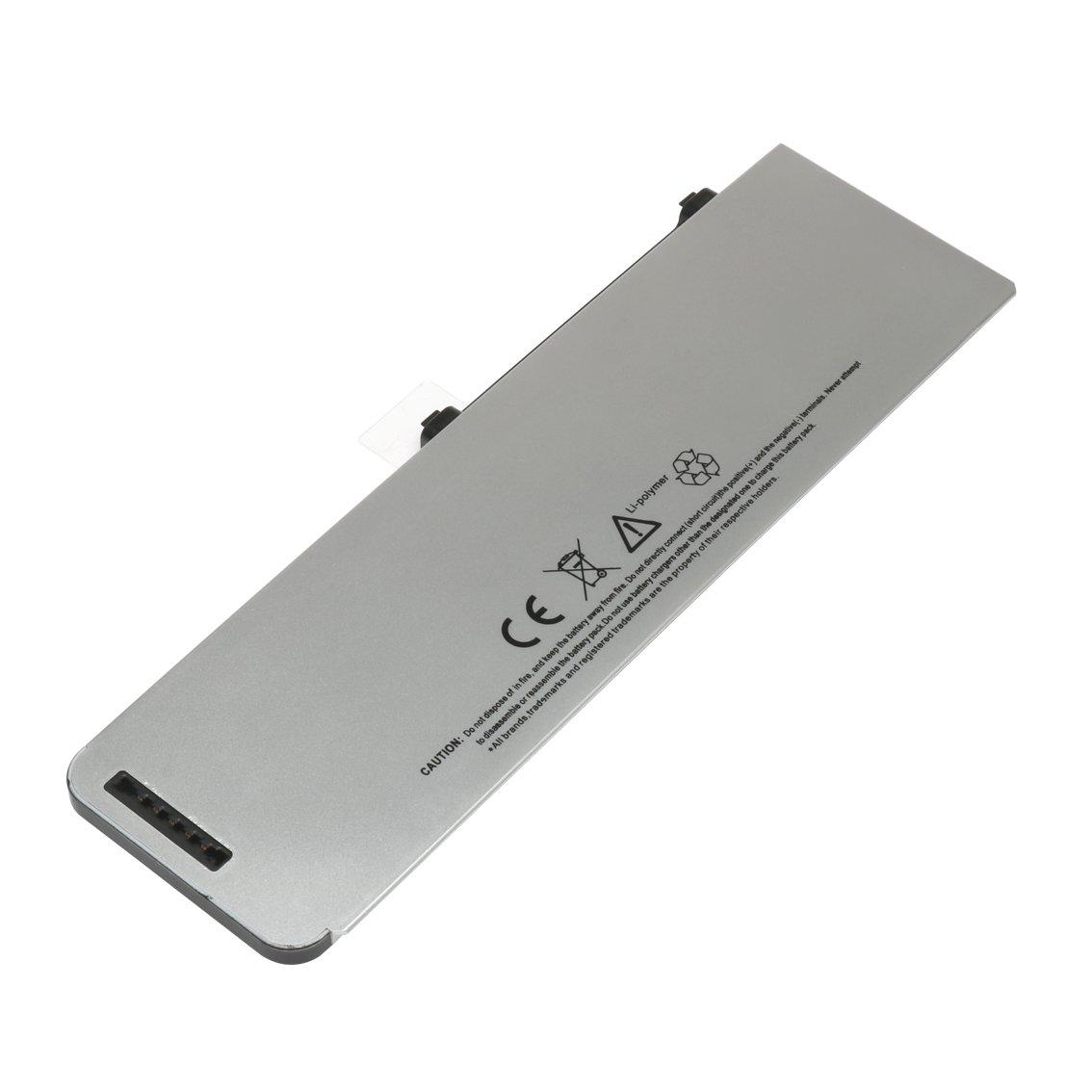 Bateria A1281 Para 2008 Macbook Pro 15 A1286 Mb772 Mb772/a Mb772j/a 56wh-12