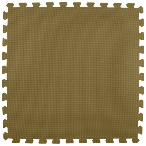 Greatmats Interlocking Foam Mat 2' x 2' x 5/8