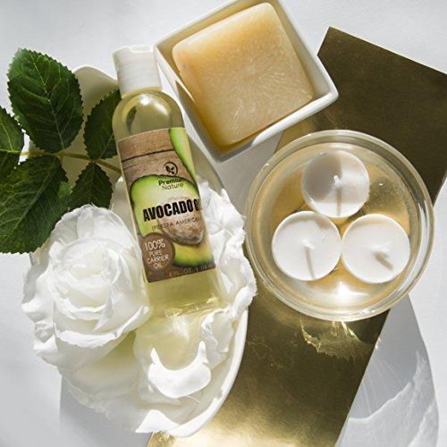 Oil 4 Massage Oil Aging Skin - for Skin Hair - Moisturizing - Skin Premium