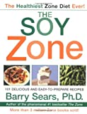 The Soy Zone, Barry Sears, 0060934506