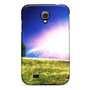 New Fashionable MyBox ZBIPb5355rkqQd Cover Case Specially Made For Galaxy S4(fantasy Scene)