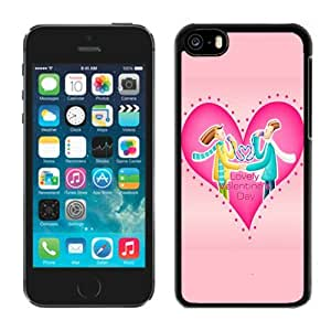Valentine's Day Iphone 5c Case 6 Phone Cases for Lovers