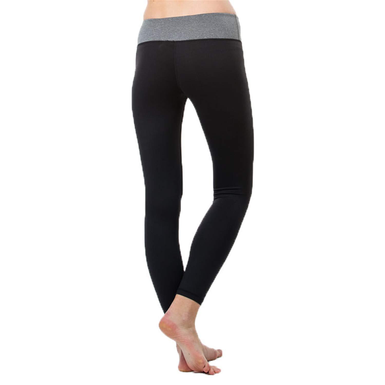 Amazon.com: Yoga Pant Womens Compression Running Leggings ...