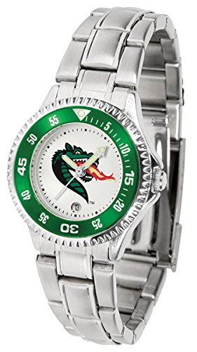 UAB Blazers Competitor Steel Women's Watch
