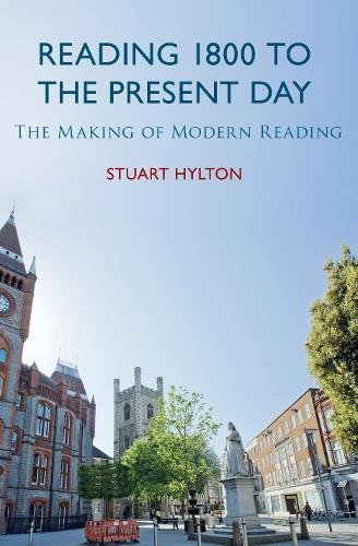 Download Reading 1800 to the Present Day: The Making of Modern Reading ebook