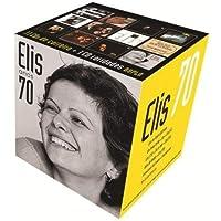 Elis Regina: Anos 70 - 11 CDs de Carreira + CD Raridade Duplo