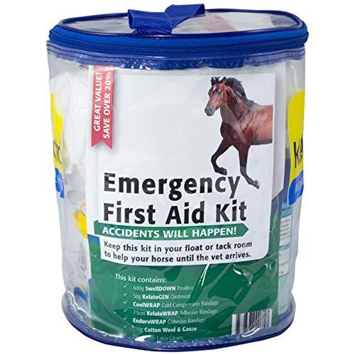 Kelato Emergency & First Aid Kit (WKEFAK)