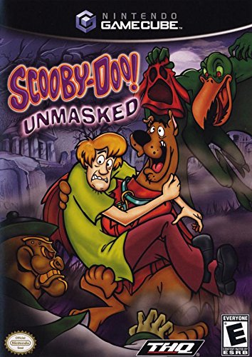 [Scooby-Doo Unmasked - Gamecube] (Rockin Robin Costumes)