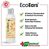 EcoEars | Natural Dog Ear Cleaner - Infection