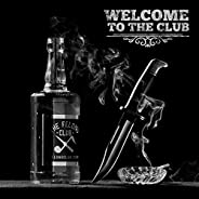 Welcome To The Club [Explicit]