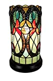 Amora Lighting Tiffany Style Accent Lamp 10