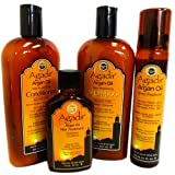 Agadir Argan Oil Daily Moisturizing All in 1 Combo Set I