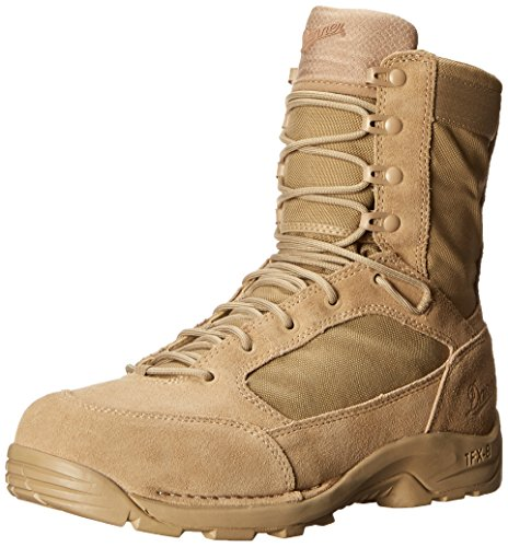 The 4 Best Military Hiking Boots – Combat Boots Review 2017