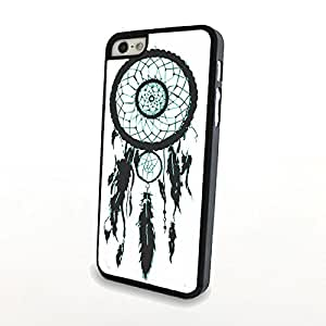 Generic Colorful Dream Catcher Pattern PC Phone Cases fit for iPhone 5/5S Cases Protective Hard Case Plastic Matte Shell Durable Phone Cases